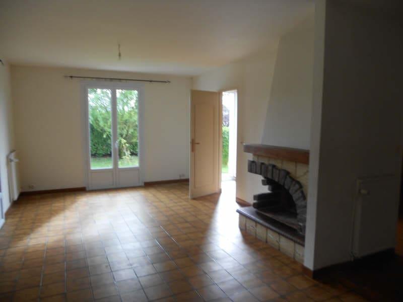 Location maison / villa Chauray 814€ CC - Photo 5
