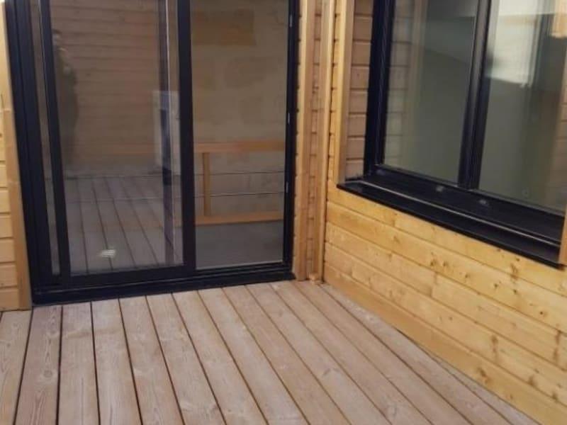 Vente appartement Bordeaux 435700€ - Photo 7