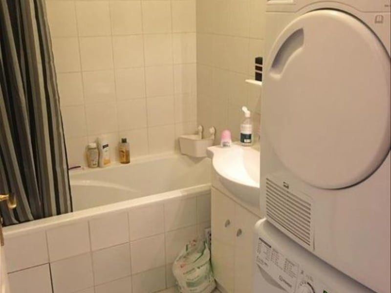 Vente appartement Niort 99 950€ - Photo 8