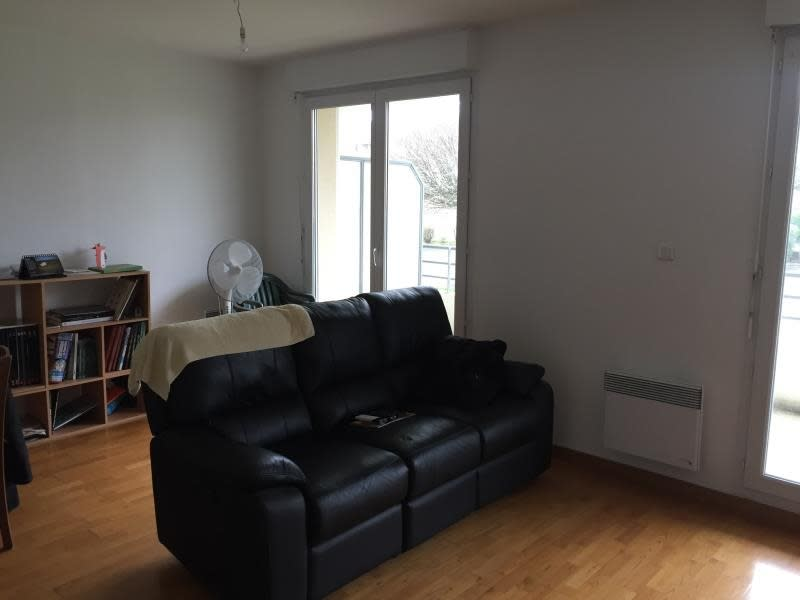 Vente appartement Niort 128 400€ - Photo 1