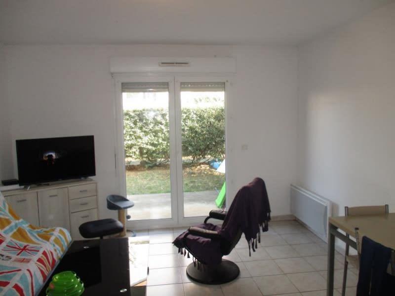 Vente appartement Chauray 116600€ - Photo 2