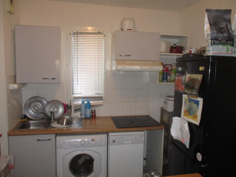 Vente appartement Chauray 116600€ - Photo 3