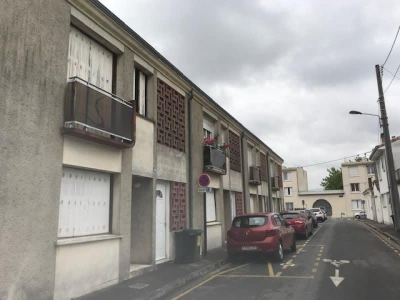 Vente appartement Bordeaux 134000€ - Photo 1