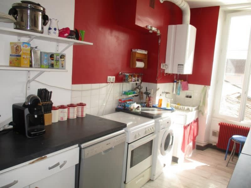 Vente appartement Niort 81 000€ - Photo 3