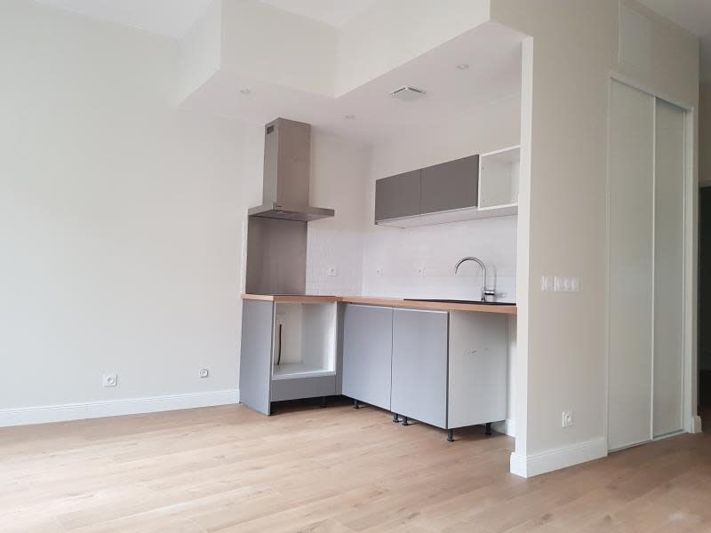 Vente appartement Bordeaux 286 000€ - Photo 1