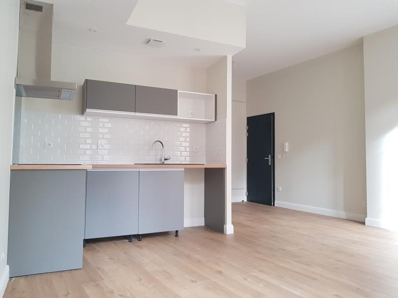 Vente appartement Bordeaux 286 000€ - Photo 2