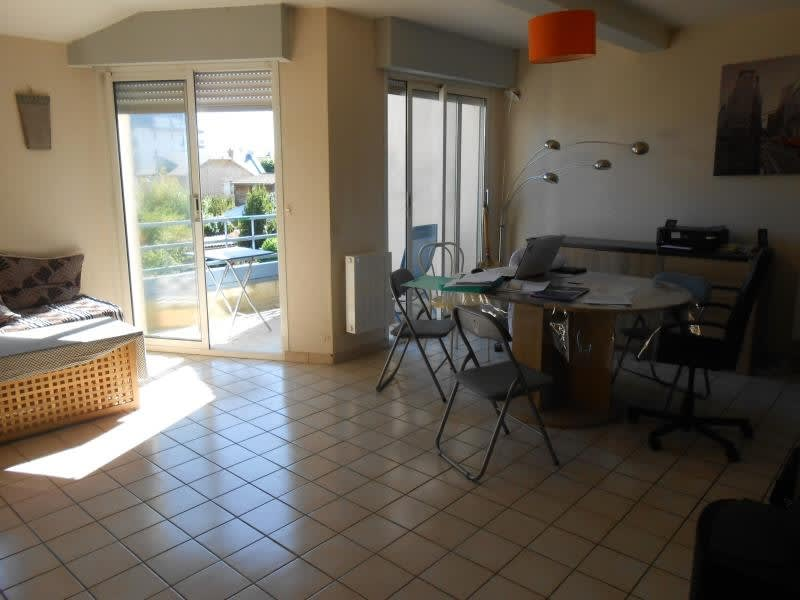 Vente appartement Niort 144 450€ - Photo 1