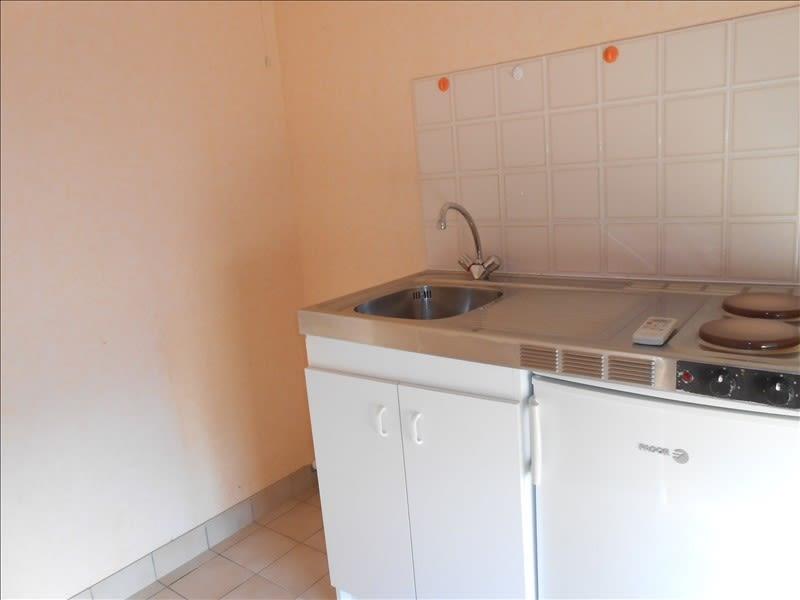 Vente appartement Niort 65200€ - Photo 4