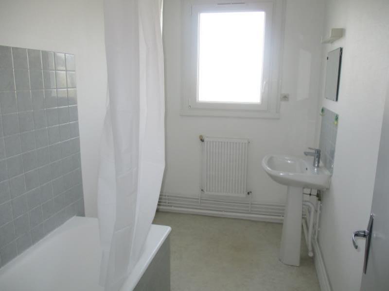 Vente appartement Niort 89900€ - Photo 8