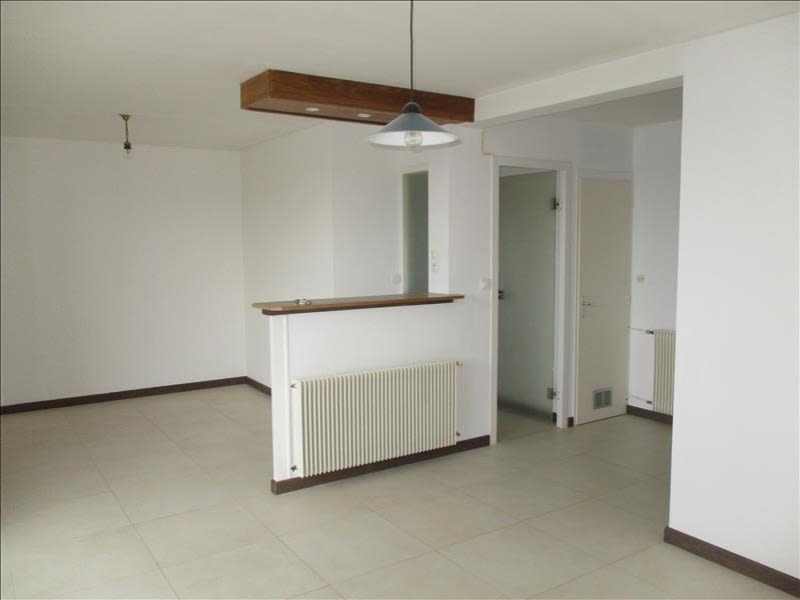 Vente appartement Niort 98 440€ - Photo 1