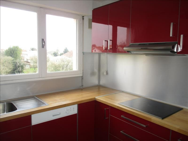 Vente appartement Niort 98 440€ - Photo 3