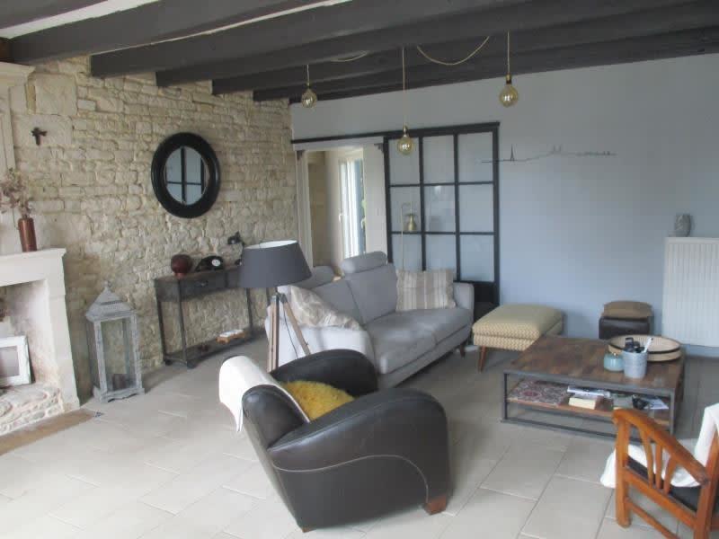 Vente maison / villa Granzay gript 269000€ - Photo 2