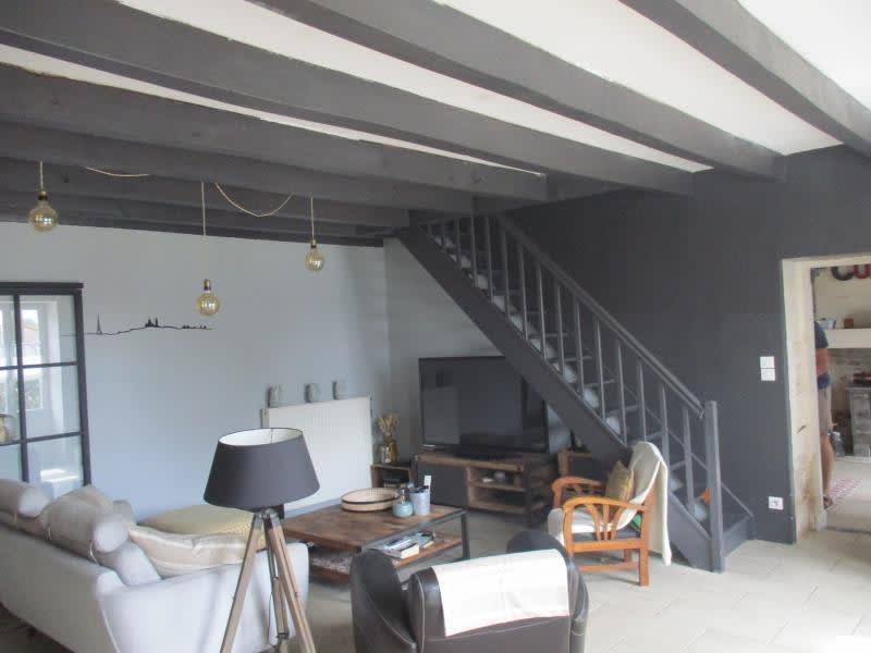 Vente maison / villa Granzay gript 269000€ - Photo 3