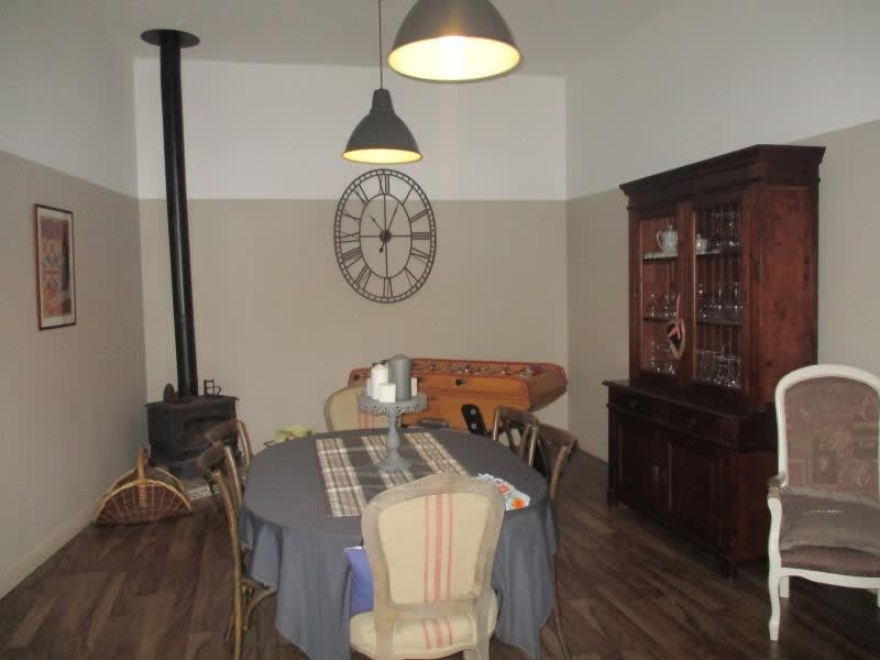 Vente maison / villa Granzay gript 269000€ - Photo 8