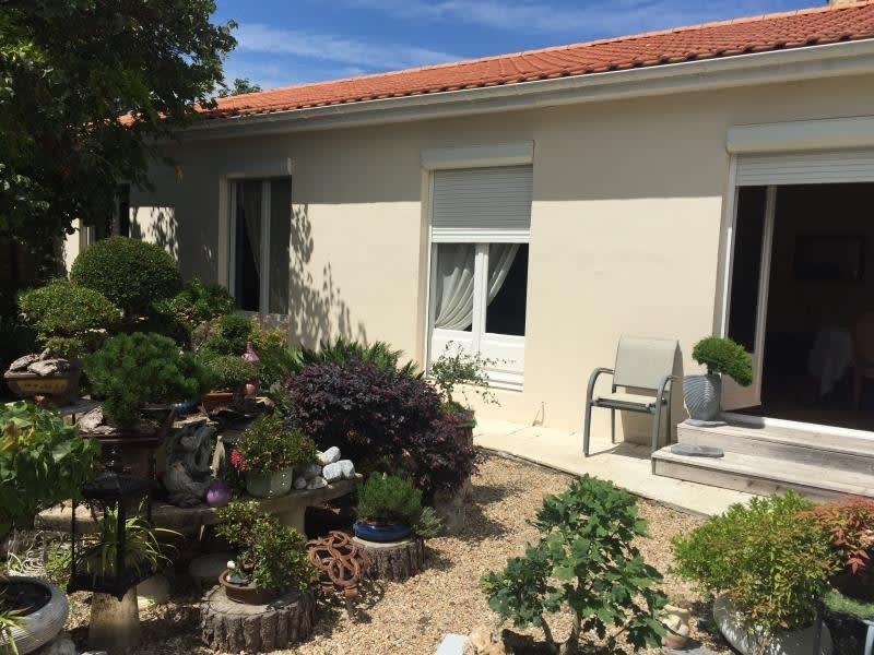 Vente maison / villa La rochelle 341880€ - Photo 1