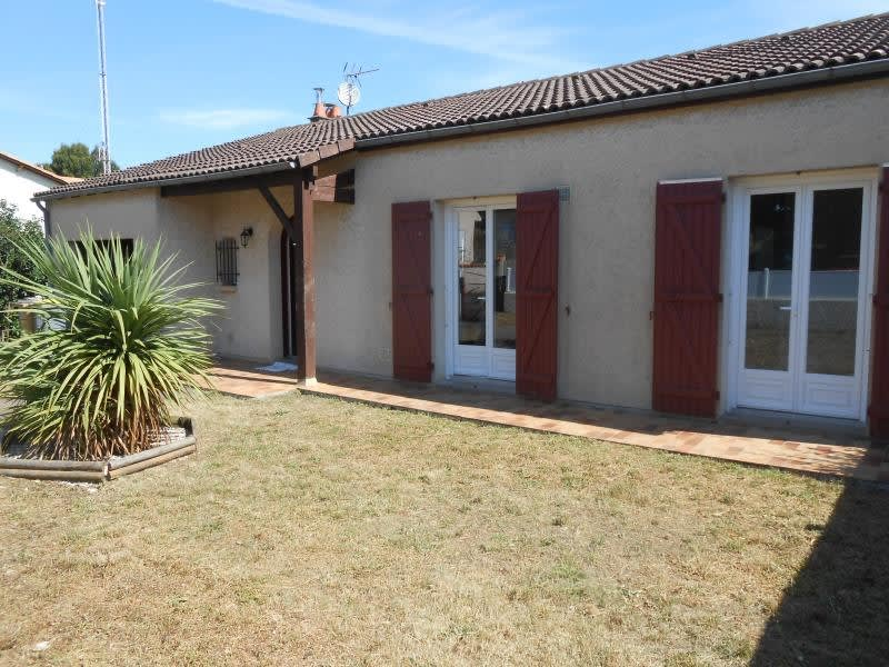 Vente maison / villa Aiffres 181900€ - Photo 1
