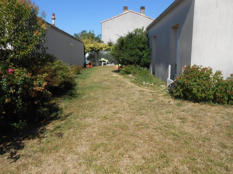 Vente maison / villa Niort 171200€ - Photo 2