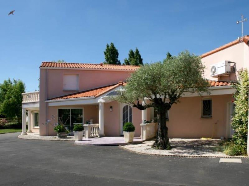 Vente maison / villa Coulon 399360€ - Photo 2