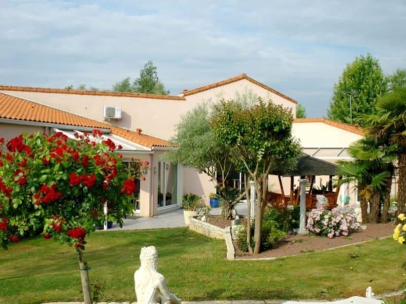 Vente maison / villa Coulon 399360€ - Photo 6