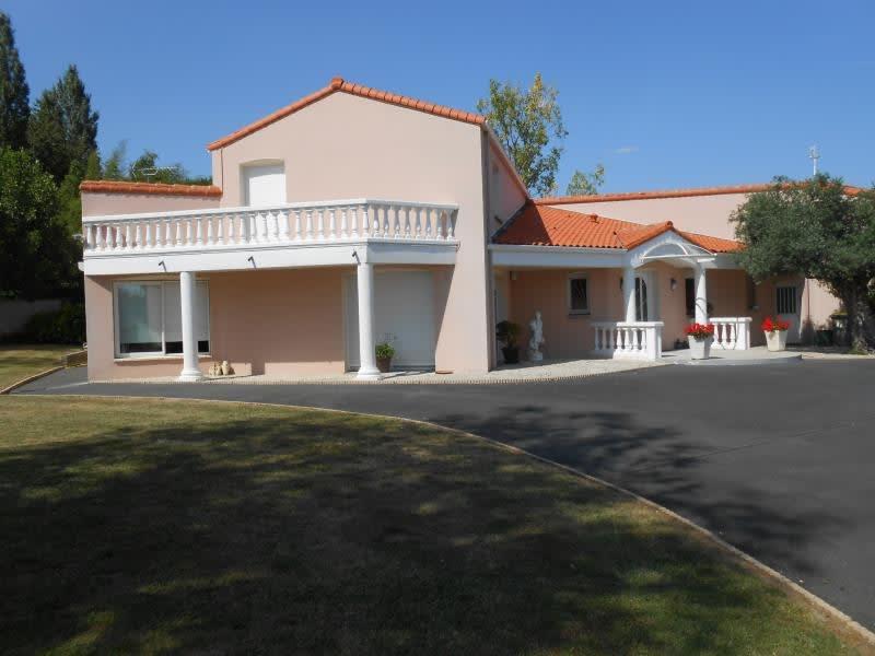 Vente maison / villa Coulon 399360€ - Photo 8