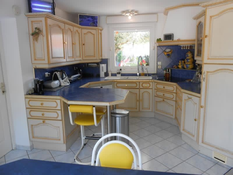 Vente maison / villa Coulon 399360€ - Photo 9