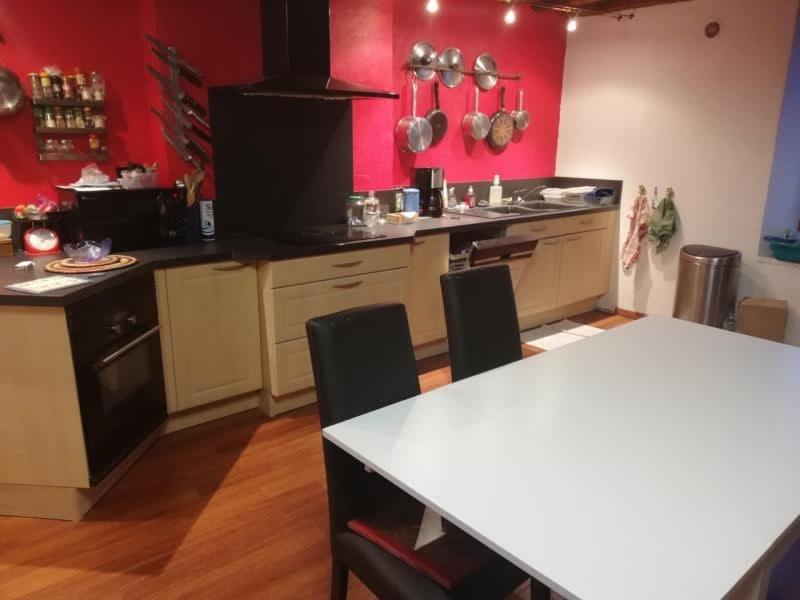 Sale apartment Dourdan 166000€ - Picture 2