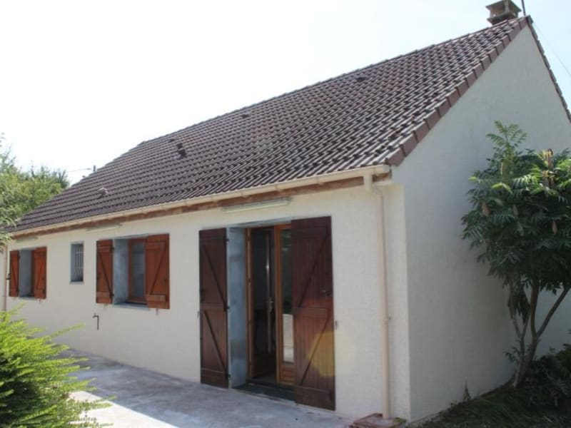 Sale house / villa La ferte gaucher 169 000€ - Picture 1