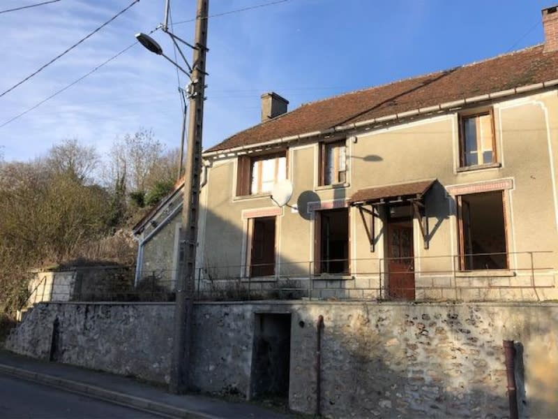 Vente maison / villa La ferte gaucher 86400€ - Photo 2