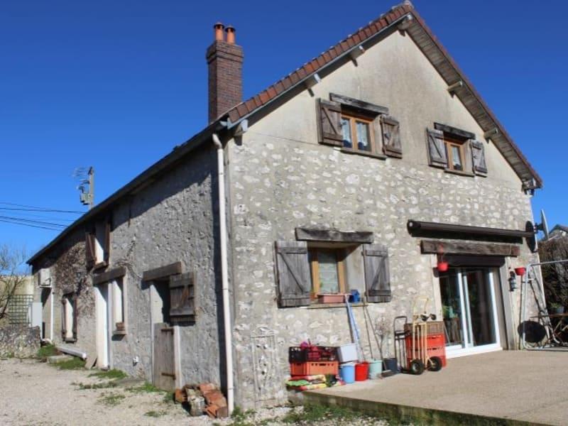 St Mars Vieux Maisons - 7 pièce(s) - 182 m2