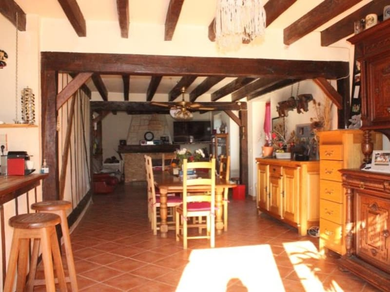 Sale house / villa La ferte gaucher 230000€ - Picture 5