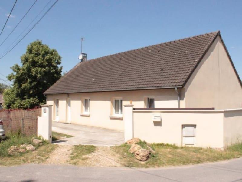 Vente maison / villa Rebais 218000€ - Photo 1