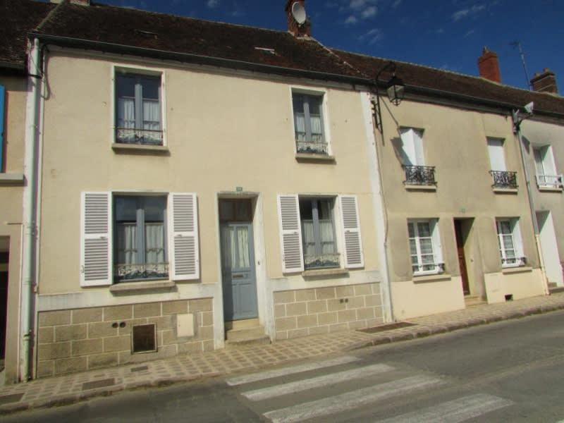 Vente maison / villa Choisy en brie 185000€ - Photo 1