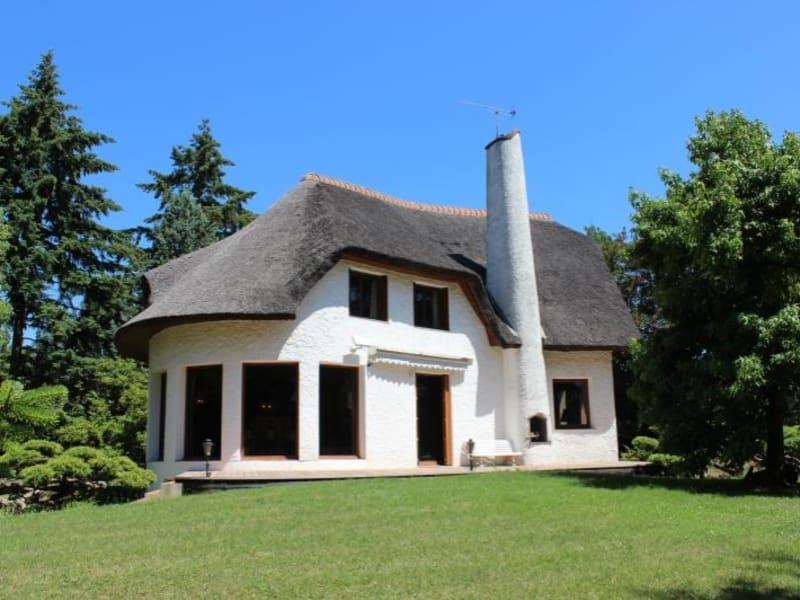 Deluxe sale house / villa La ferte gaucher 449350€ - Picture 1