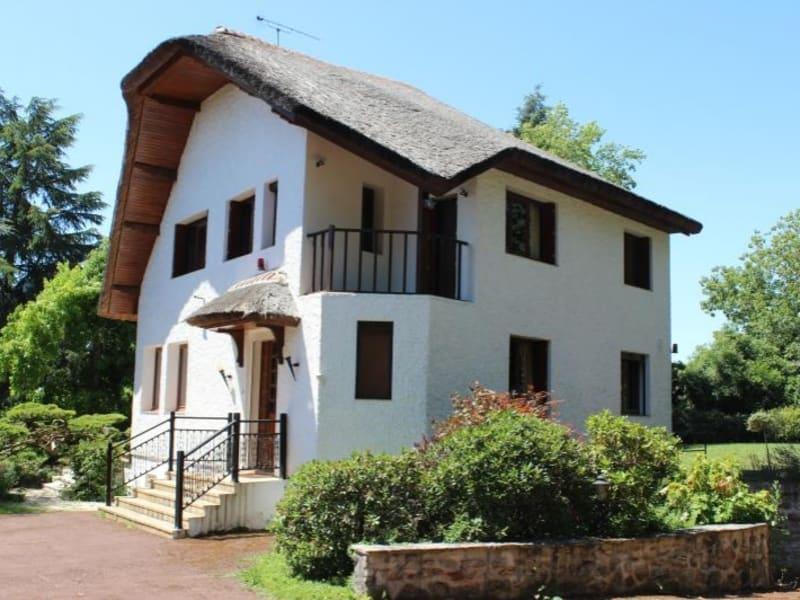 Deluxe sale house / villa La ferte gaucher 449350€ - Picture 2