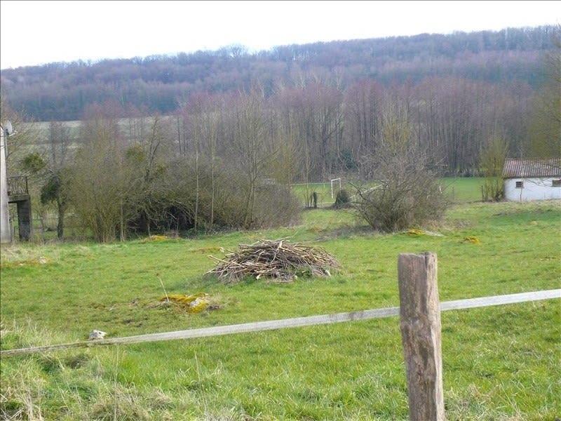 Vente terrain Villeneuve sur bellot 55000€ - Photo 1