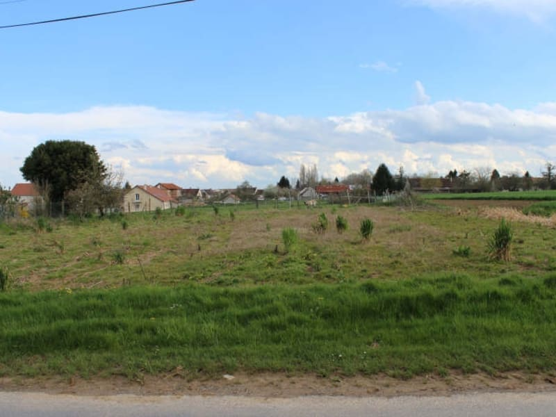 Sale site Rebais 39 900€ - Picture 1