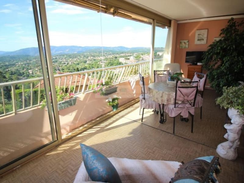 Vente appartement Grasse 299000€ - Photo 8