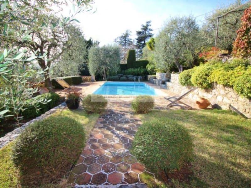 Vente maison / villa Le tignet 749000€ - Photo 5
