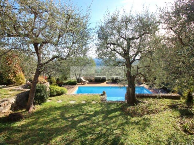Vente maison / villa Le tignet 749000€ - Photo 6
