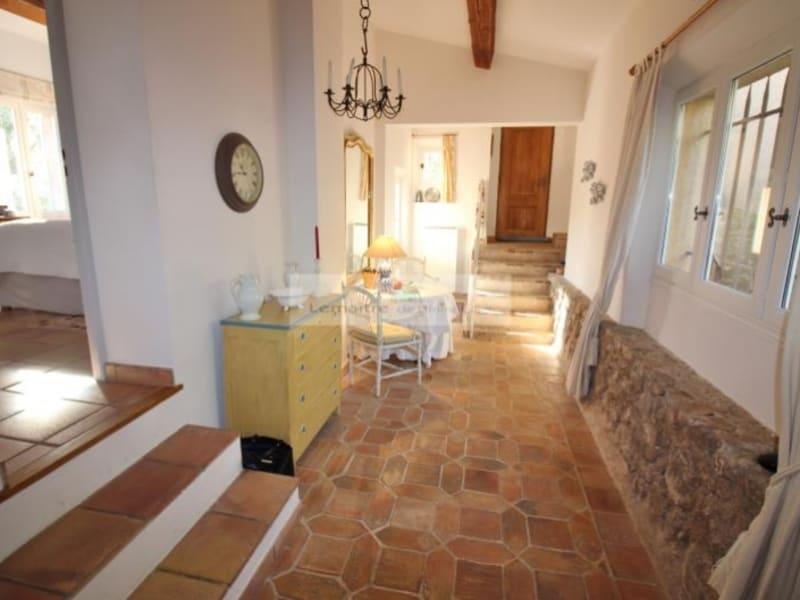Vente maison / villa Le tignet 749000€ - Photo 9