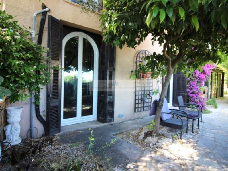 Vente maison / villa Magagnosc 280000€ - Photo 2