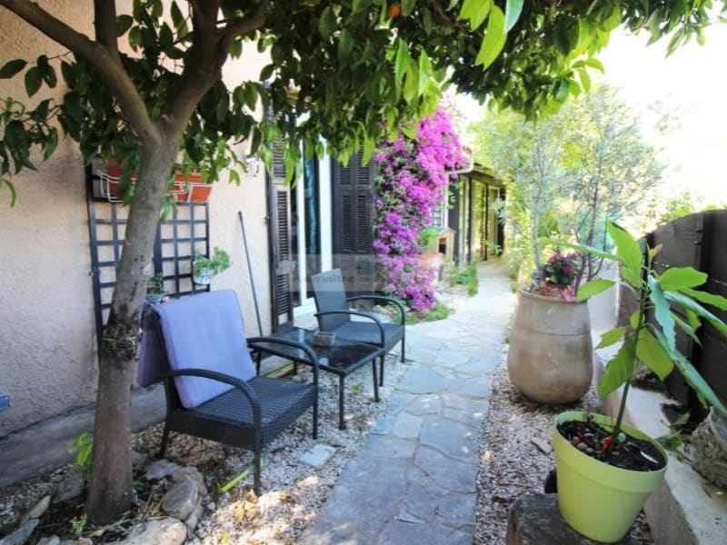 Vente maison / villa Magagnosc 280000€ - Photo 4