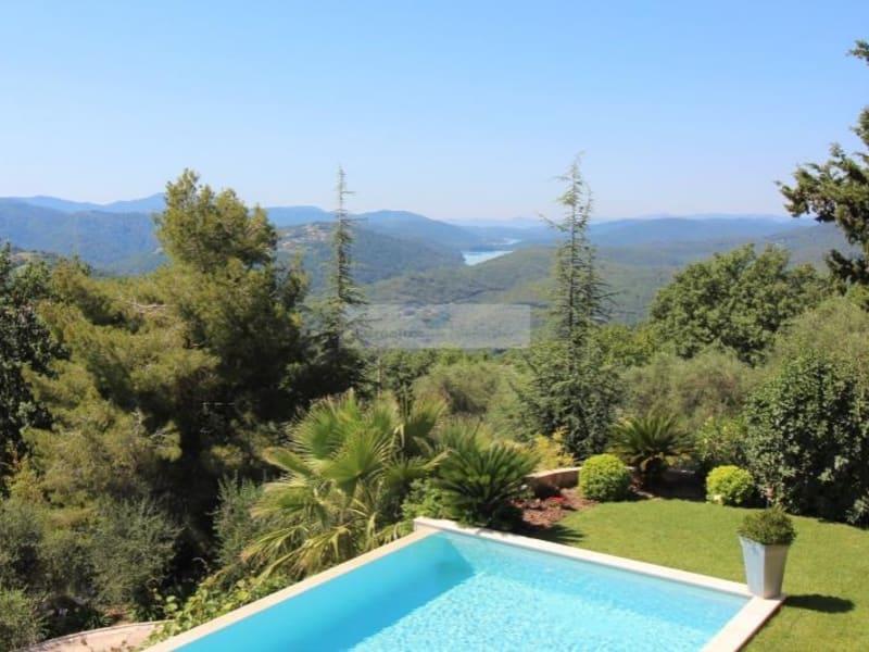 Vente maison / villa Le tignet 1029000€ - Photo 6