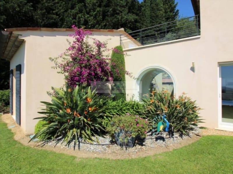 Vente maison / villa Le tignet 1029000€ - Photo 7