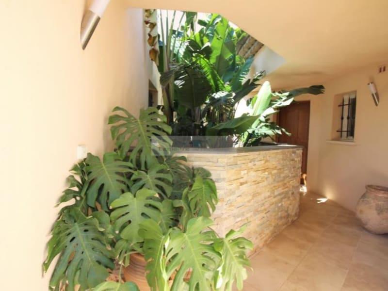 Vente maison / villa Le tignet 1029000€ - Photo 8