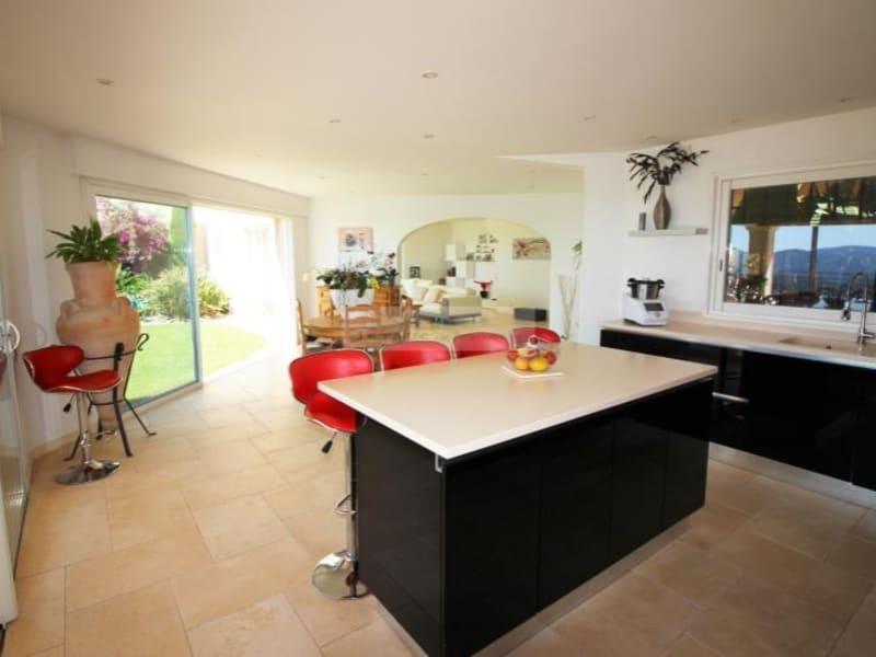 Vente maison / villa Le tignet 1029000€ - Photo 9