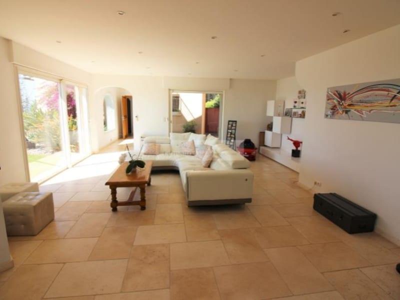 Vente maison / villa Le tignet 1029000€ - Photo 10
