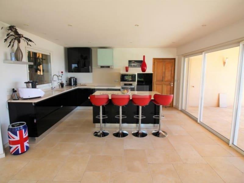 Vente maison / villa Le tignet 1029000€ - Photo 11