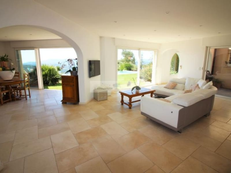 Vente maison / villa Le tignet 1029000€ - Photo 12