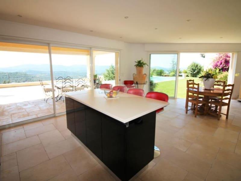 Vente maison / villa Le tignet 1029000€ - Photo 13